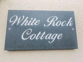 White Rock Cottage - Northumberland - 17790 - thumbnail photo 2