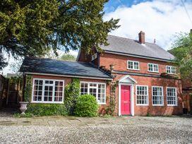 4 bedroom Cottage for rent in Shrewsbury