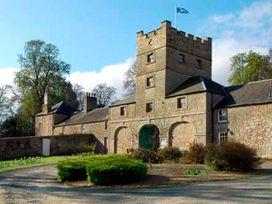 Carriage House - Scottish Lowlands - 1826 - thumbnail photo 11