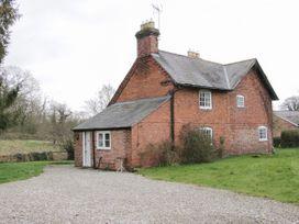 Wolvesacre Mill Cottage - Shropshire - 18947 - thumbnail photo 2