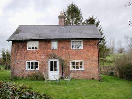 Wolvesacre Mill Cottage - Shropshire - 18947 - thumbnail photo 1