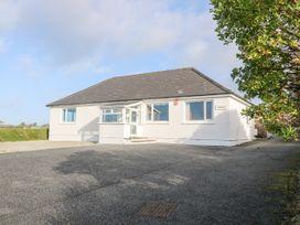 4 bedroom Cottage for rent in Camborne