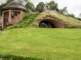 Nantusi Cottage - Scottish Lowlands - 1905 - thumbnail photo 17