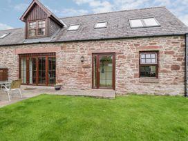 Nantusi Cottage - Scottish Lowlands - 1905 - thumbnail photo 4