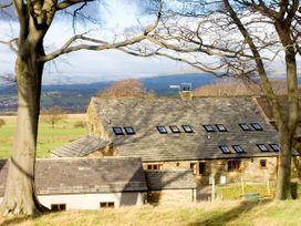 Usherwoods Barn - Yorkshire Dales - 1964 - thumbnail photo 11