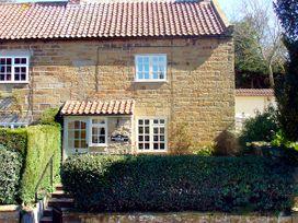 Knayton House Cottage - Whitby & North Yorkshire - 1975 - thumbnail photo 1