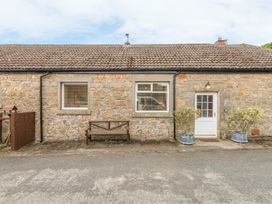 Stable Cottage - Northumberland - 1996 - thumbnail photo 30