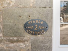 Stable Cottage - Northumberland - 1996 - thumbnail photo 3