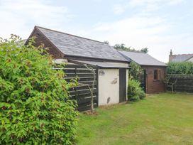 Contention Barn - Cornwall - 20090 - thumbnail photo 20