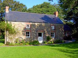 Penlanfach Farmhouse - South Wales - 2021 - thumbnail photo 1
