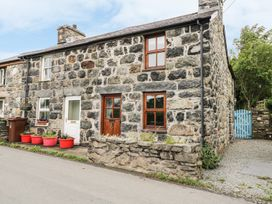 Minffordd Cottage - Mid Wales - 2069 - thumbnail photo 2