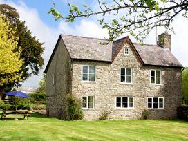 Court Cottage - Mid Wales - 2075 - thumbnail photo 1