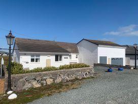 4 bedroom Cottage for rent in Trearddur Bay