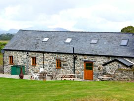 Glasfryn Barn - North Wales - 2093 - thumbnail photo 12