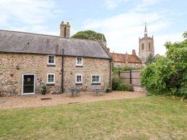Manor Farm Cottage - Norfolk - 20933 - thumbnail photo 21