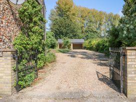 Manor Farm Cottage - Norfolk - 20933 - thumbnail photo 24