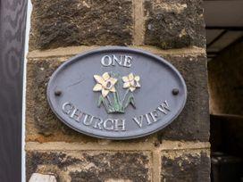1A Church View - Yorkshire Dales - 21138 - thumbnail photo 15