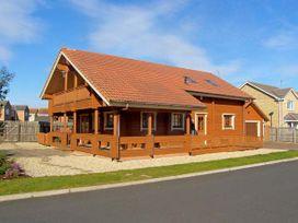 Jamaal Lodge - Northumberland - 2127 - thumbnail photo 1