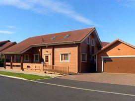 Jamaal Lodge - Northumberland - 2127 - thumbnail photo 10