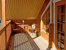 Jamaal Lodge - Northumberland - 2127 - thumbnail photo 11