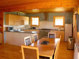 Jamaal Lodge - Northumberland - 2127 - thumbnail photo 4