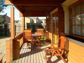Jamaal Lodge - Northumberland - 2127 - thumbnail photo 12