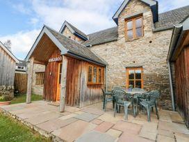 Bugaboo Cottage - Scottish Lowlands - 21366 - thumbnail photo 21