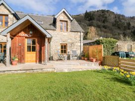 Larch Cottage - Scottish Lowlands - 21598 - thumbnail photo 2