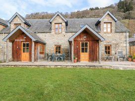 Larch Cottage - Scottish Lowlands - 21598 - thumbnail photo 16