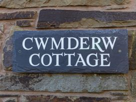 Cwm Derw Cottage - Mid Wales - 2186 - thumbnail photo 2