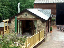 Cwm Derw Cottage - Mid Wales - 2186 - thumbnail photo 13