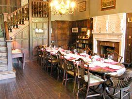 Tan Y Graig Hall - Anglesey - 21923 - thumbnail photo 8