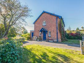 Eudon Burnell Cottage - Shropshire - 22221 - thumbnail photo 1