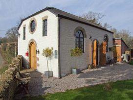 The Old Baptist Chapel - South Wales - 22484 - thumbnail photo 13