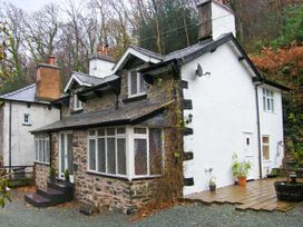 The Cottage, Coed Y Celyn - North Wales - 22767 - thumbnail photo 2