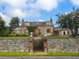 Silverstripe Cottage - Scottish Lowlands - 22796 - thumbnail photo 23