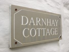 Darnhay Cottage - Scottish Lowlands - 2289 - thumbnail photo 3