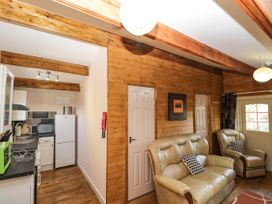 The Log Cabin - Somerset & Wiltshire - 22948 - thumbnail photo 11