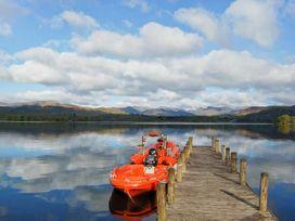 Pine Lodge - Lake District - 23064 - thumbnail photo 27