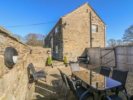 Bullace Barn - Peak District - 23330 - thumbnail photo 32