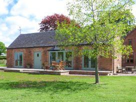 Berringtons Barn - Shropshire - 23526 - thumbnail photo 1