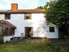 Little Swattesfield Cottage - Suffolk & Essex - 23599 - thumbnail photo 2