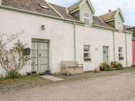 Rose Cottage - Scottish Highlands - 24071 - thumbnail photo 1