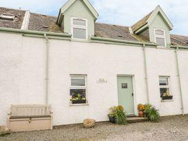 Rose Cottage - Scottish Highlands - 24071 - thumbnail photo 2