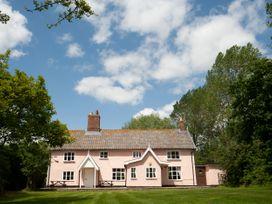 St Michael's House - Suffolk & Essex - 24120 - thumbnail photo 2
