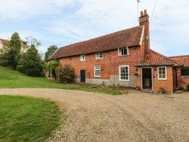 Gardener's Cottage - Suffolk & Essex - 24518 - thumbnail photo 1