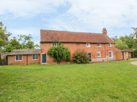 Gardener's Cottage - Suffolk & Essex - 24518 - thumbnail photo 17