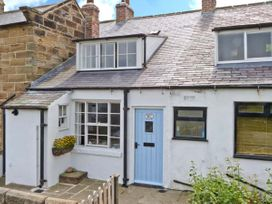 Bramble Cottage - North Yorkshire (incl. Whitby) - 2491 - thumbnail photo 1