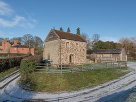 Glebe Barn - Shropshire - 2540 - thumbnail photo 3