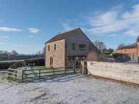 Glebe Barn - Shropshire - 2540 - thumbnail photo 4